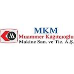 MKM Makina İzmir