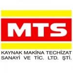 MTS Kaynak Makina Techizat San. ve Tic. Ltd. Şti. İzmir
