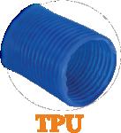 TPU hortum logo